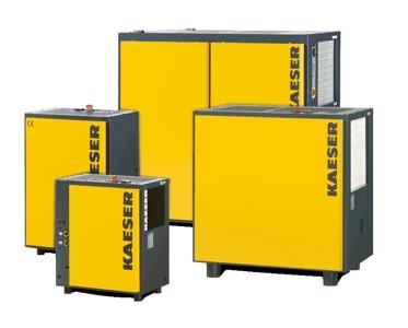 Kältetrockner - Druckluft-Technik-Nord GmbH