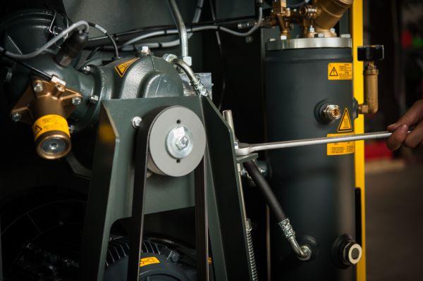 Druckluft Technik Nord - Wartung - Service