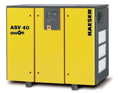 Zentrale Vakuumversorgung für die Drucklufttechnik