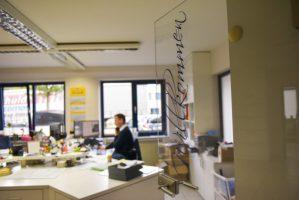 Willkommen bei DTN - wir beraten Sie bei allem rund um Druckluft-Technik