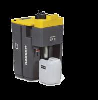 Aquamt - Kondensattechnik - Zubehör für Kompressor