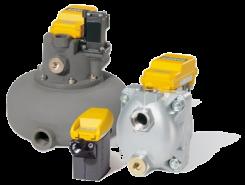 Druckluft-Technik-Nord GmbH - Geräte für Kondensattechnik sind Teil unserer Produktpalette